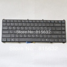 Laptop keyboards for Sony AR VGN-AR, FE VGN-FE Black US version – KFRSBA040A