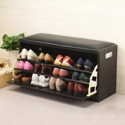 Size L Free Of Installation Shoes Storage