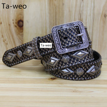 Belts, Leather Quality, Unisex