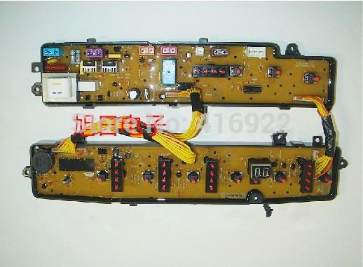 Di trasporto 100% testato per per lavatrice rongshida computer di bordo circuito xqb50-801g xqb50-802g in vendita