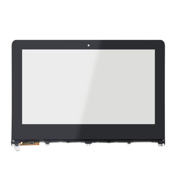 "11.6"" for Lenovo Yoga 310-11IAP 5D10M36310 HD LCD Display Panel Matrix Touch Screen Glass Digitizer Assembly Replacement+ Frame"