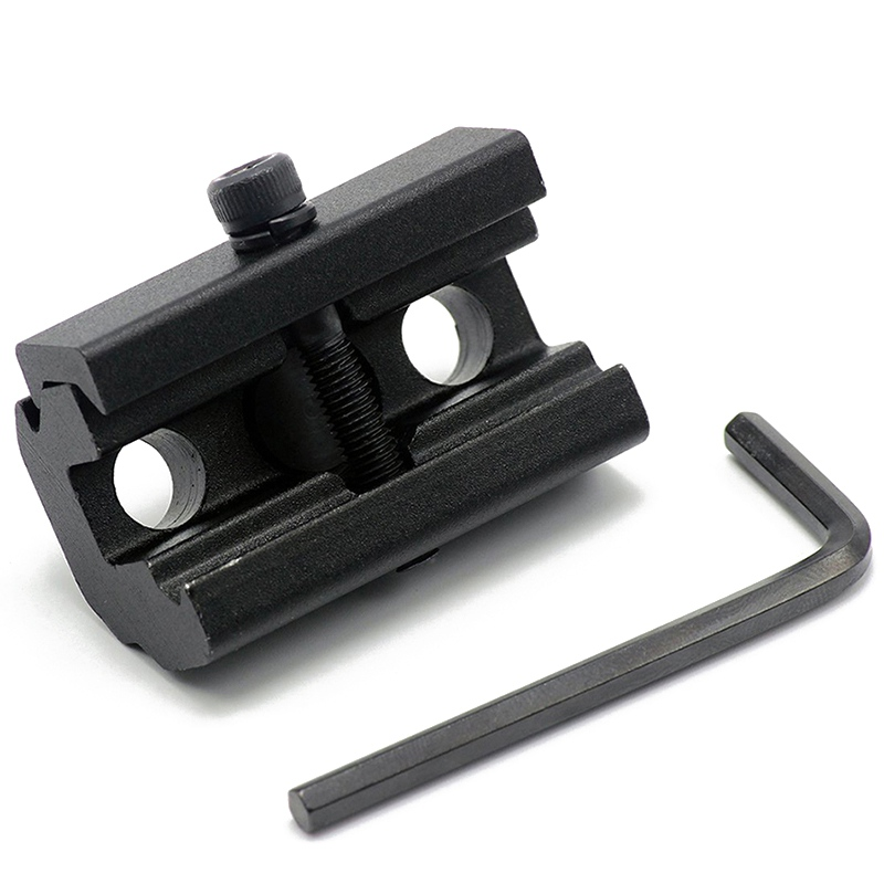 20mm Dovetail Attachment Fixture Connection Buckle Sling Rotation Bolt Fitting