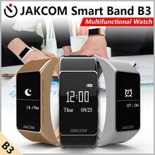 Jakcom B3 Smart Watch New Product Of Ice Cream Makers As Ice Roll Ice Cream Soft Serve Ice Cream Cart