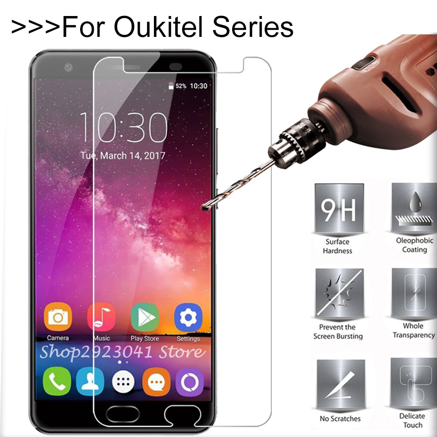Tempered Glass for Oukitel k6000 pro plus Screen Protector for Oukitel k3 k5 k6 k10 k10000 k8000 U7 C8 C4 Glas Protective FilmTempered Glass for Oukitel k6000 pro plus Screen Protector for Oukitel k3 k5 k6 k10 k10000 k8000 U7 C8 C4 Glas Protective Film