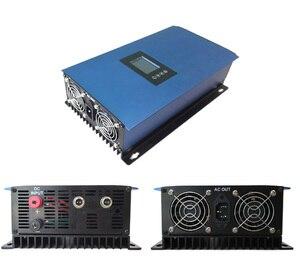 Image 2 - 2000W Solar Grid Tie inverter With internal limiter MPPT pure sine wave grid tie solar inverter 2kw DC45 90V to AC220v 230V 240V