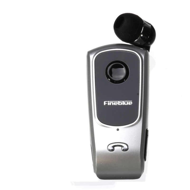Беспроводной FineBlue F920 Auriculares драйвер Oreillette bluetooth-гарнитура звонки напоминают вибрацию износа клип спортивные наушники для бега