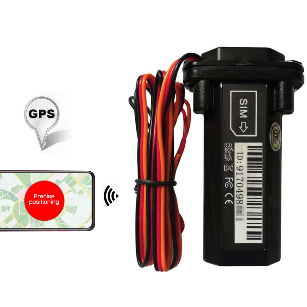 Mini Global <font><b>GPS</b></font> GSM Tracker ST-<font><b>901</b></font> Waterproof Build-in Battery Vehicles Locator for Vehicle/Motorcycle Tracking Device Software image
