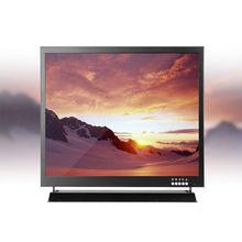 "Eyoyo 17"" TFT LCD HD 1024*768 Video AV Monitor HDMI VGA BNC for TV PC DVD Gaming Free shipping(China (Mainland))"