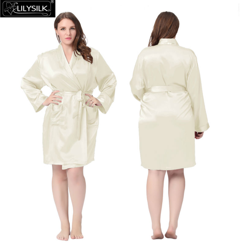 1000-beige-22-momme-mid-length-silk-robe-plus-size-01