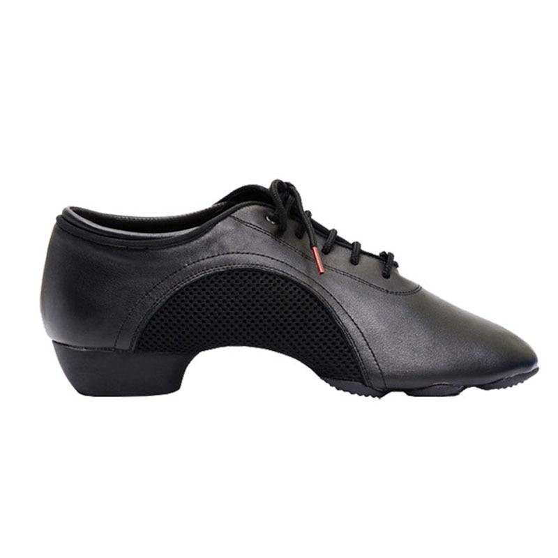 Women/ Men Modern Dance shoes Dancesport Shoe BD JW1 GENERALIST Teacher Shoes Three-section Sole Latin  Ballroom  Shoe