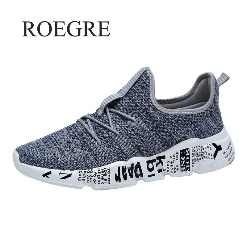 2019 New Men Casual Shoes Breathable Fashion Sneakers Man Shoes Masculino Shoesshoes Male Brand Zapatillas Deportivas Size 39-47