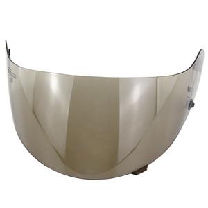Image 5 - Motorbike Helmet Visor Full Face for HJC HJ 09 CL 15 CL 17 CL 16 CL SP AC 12 Motocross Helmet Lens Shield Removable мотокросс