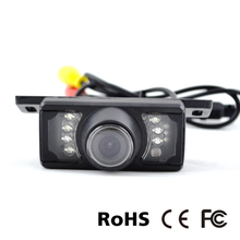 420TV line 170 Lens wide Angle Car Rearview Parking Camera IP68 WATERPROOF camera For Reversing Backup