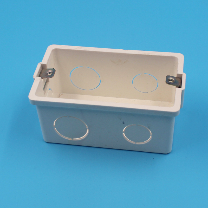 Concealed Installation 118 Type Switch Socket Bottom Box