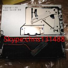 Бесплатный почтовый новая Clarion механизм CD погрузчик 039284521 039-2845-21 для автомобиля Subaru Forester CD Радио Системы MP3 WMA