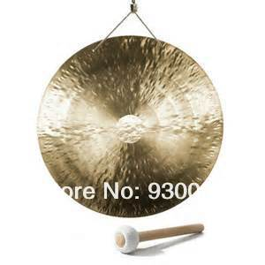 Arborea 28'' wind gong feng gong Traditional Chinese Gong arborea 22 wind gong with free mallet chinese traditional gong