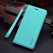 Для Samsung A7 (2017) Роскошный PU кожаный бумажник чехол для Samsung Galaxy A7 (2017) 5.7 дюймов магнитные варианты держатель карты