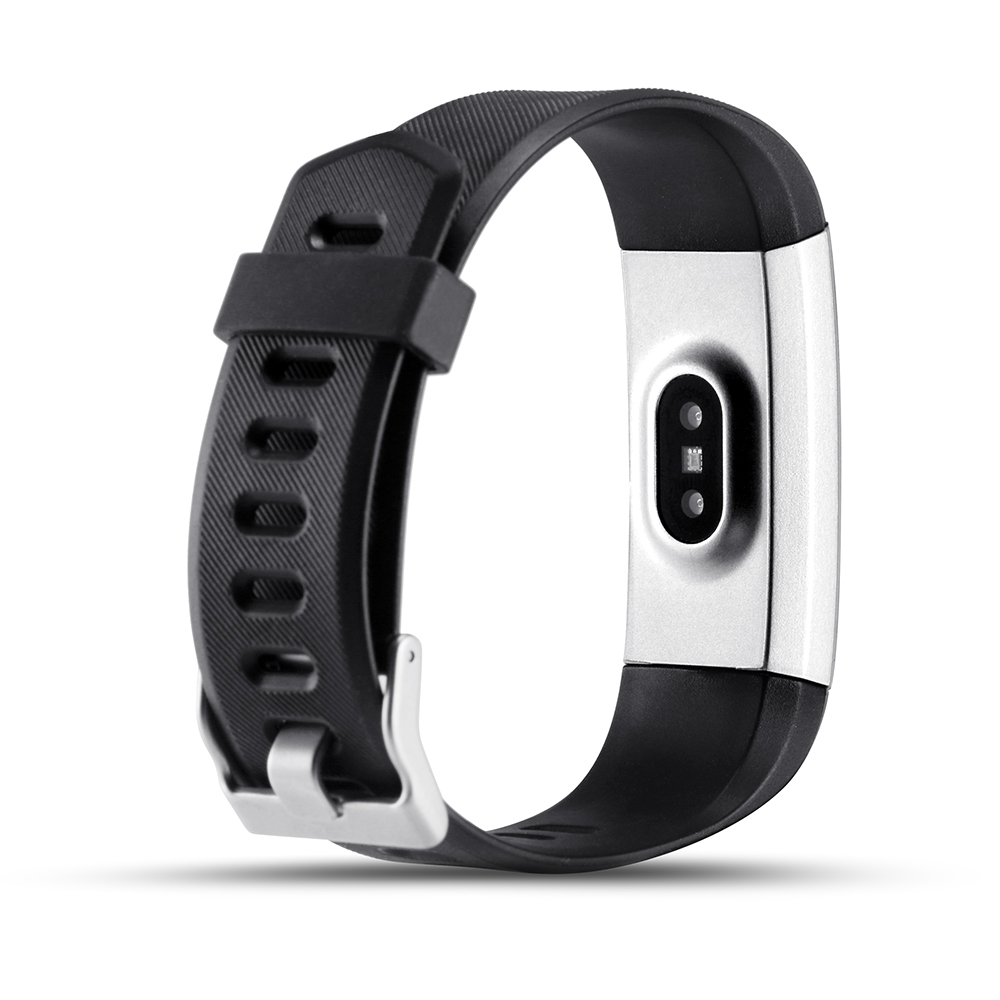 Torntisc ID115HR PLUS Sports Smartwatch With Heart Rate Monitor And Fitness Tracker for iOS Android 25