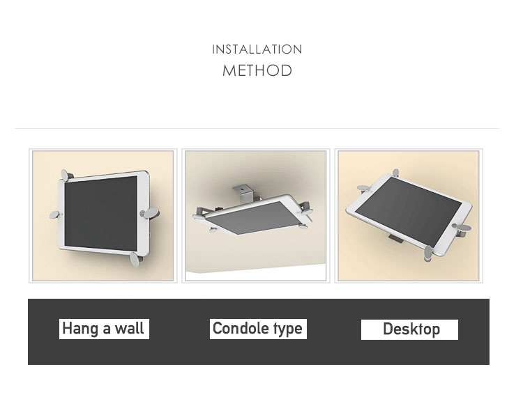 tablet stand wall (8)