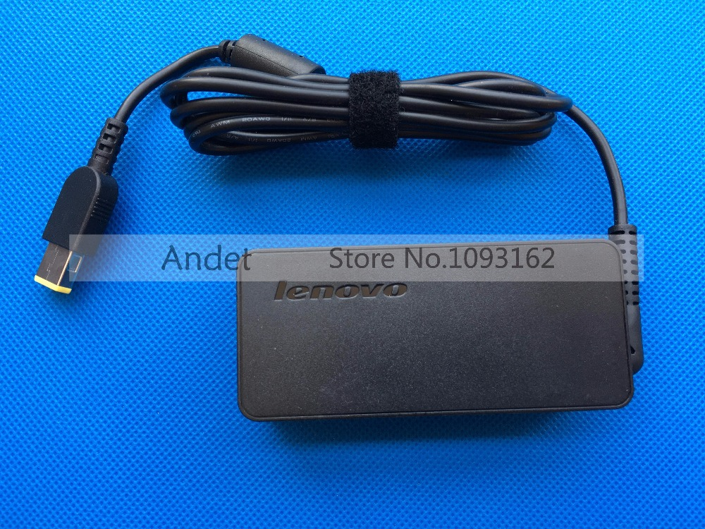 где купить 45W New Original For Lenovo Thinkpad X250 X240 X240S X250 20V 2.25A 45W Laptop Supply Power AC Adapter Charge дешево