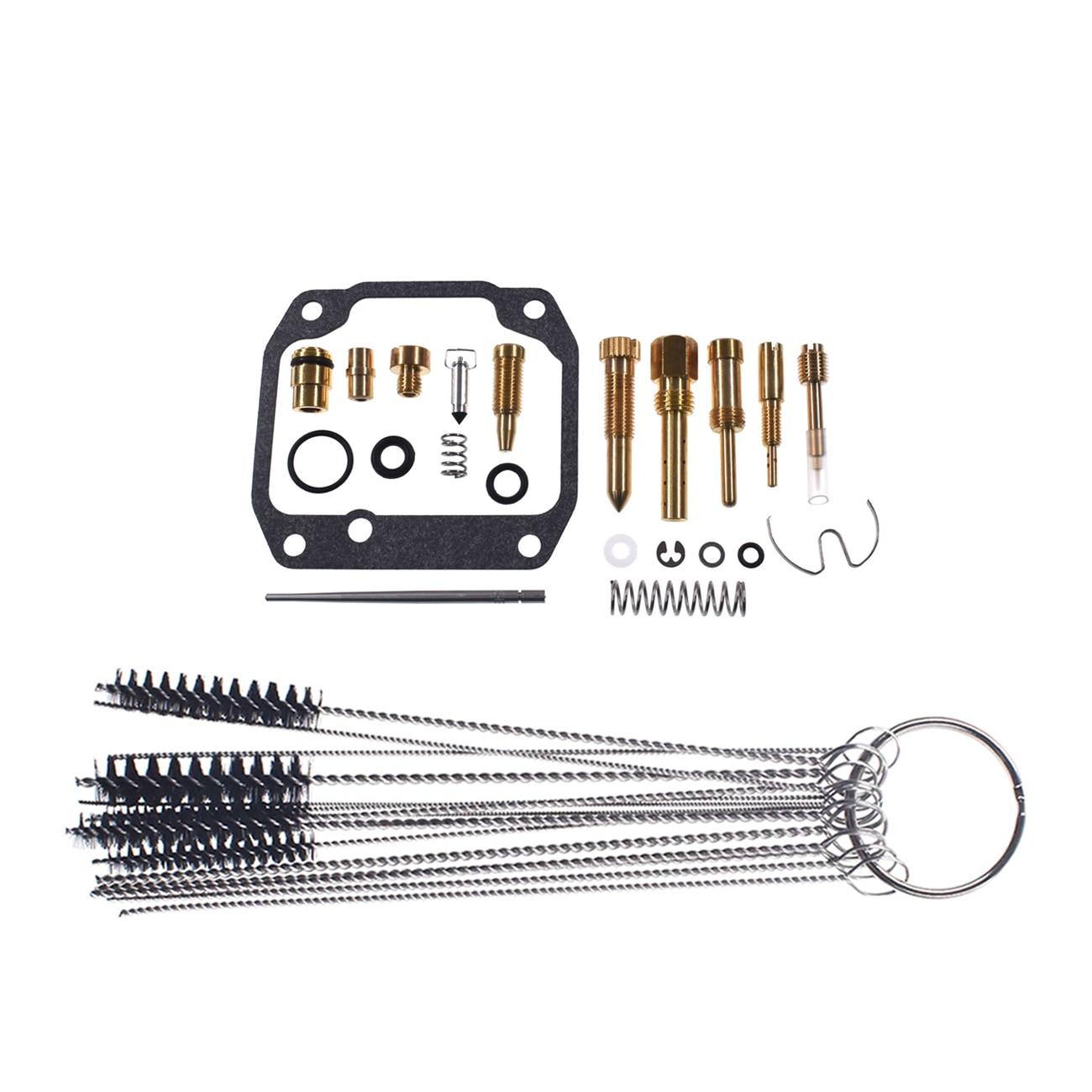 Carburetor Rebuild Repair Kit For Kawasaki Klf 250 Bayou