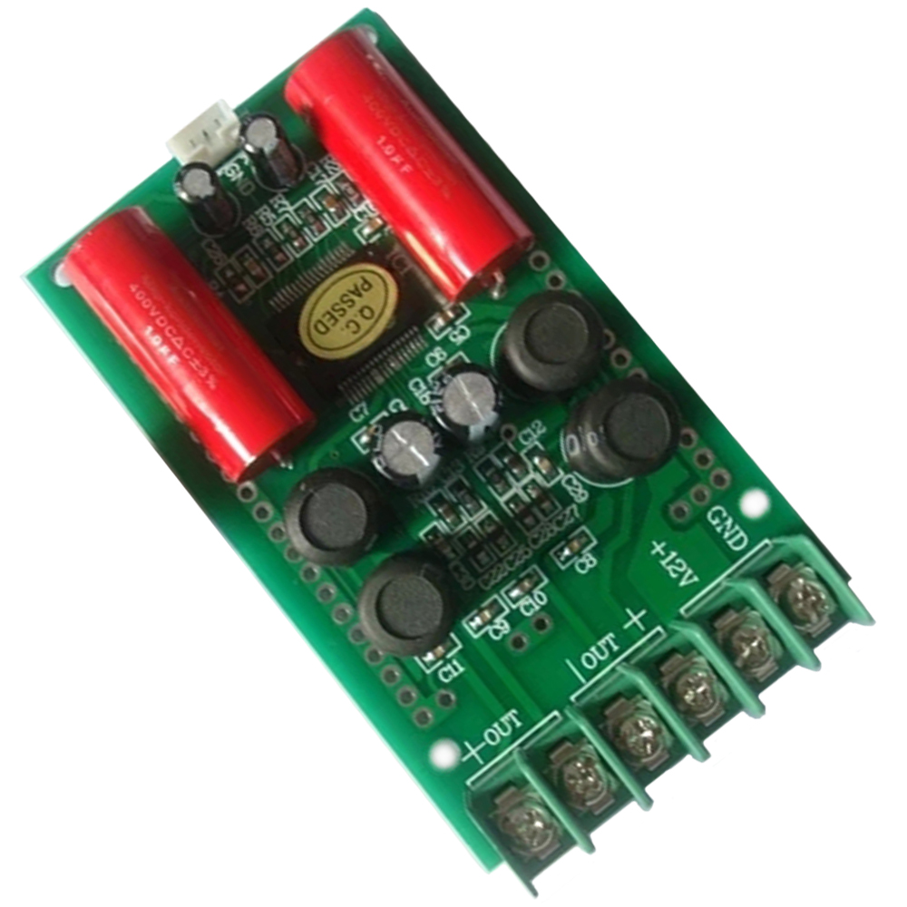Weikedz Amplifier Board Module 12v 2x15w Mini Ta2024 Hifi Digital Pcb For Audio Power Circuit Quotes Amp 92 X 53 15cm Easy To Carry