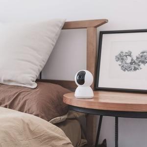 Image 5 - Original Xiaomi Mijia Smart Cam Cradleหัวรุ่น1080P HD 360องศาNight Visionเว็บแคมCamกล้องวิดีโอสำหรับsmart Home