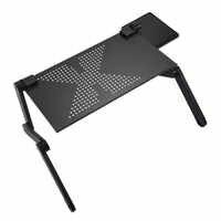 Multi funcional ergonômico móvel portátil suporte de mesa para cama portátil sofá mesa portátil portátil portátil portátil notebook mesa