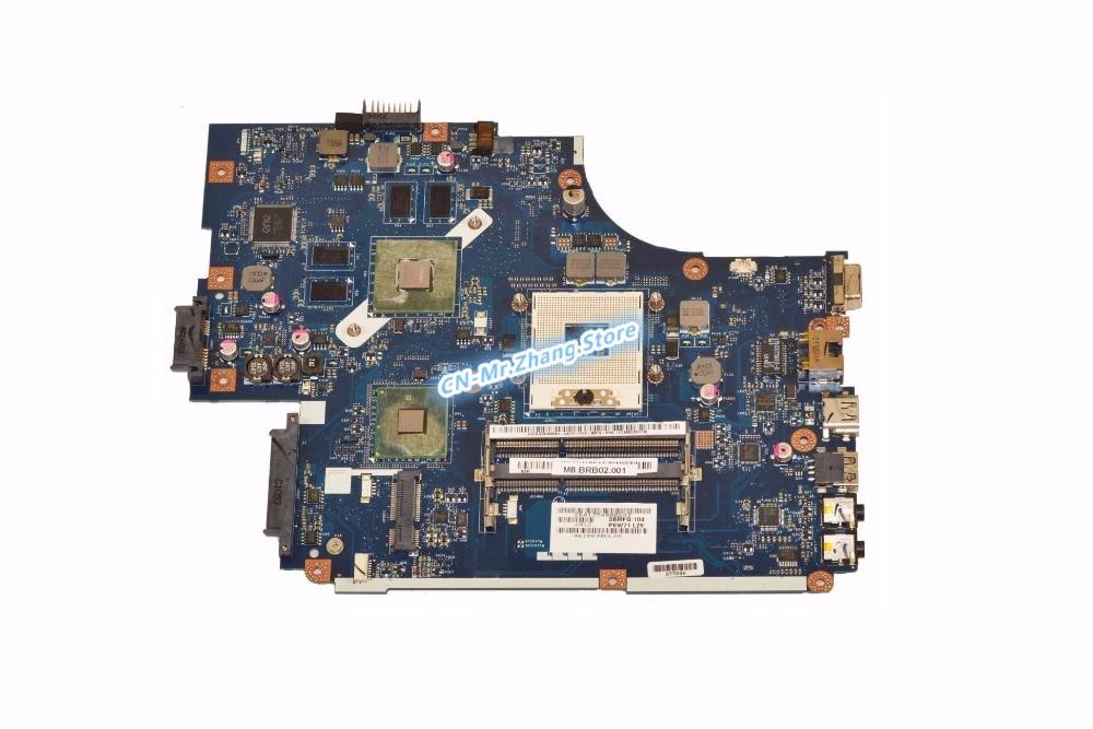 SHELI FOR font b Acer b font Aspire 5742Z 5742G 5742Z Laptop Motherboard MBBRB02001 MB BRB02