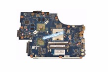 SHELI FOR Acer Aspire 5742Z 5742G 5742Z Laptop Motherboard MBBRB02001 MB.BRB02.001 LA-5893P DDR3