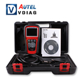 100% Original Brand New Autel Maxidiag Elite Md802 ALL system +DS Model Scanner MaxiDiag Elite MD802 with fast shipping
