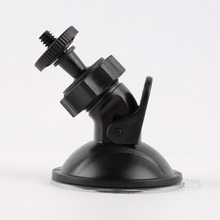 In stock Mini Universal Car Suction Cup Mount Tripod Holder Car Mount Holder for Car GPS