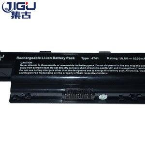 Image 5 - JIGU Batteria Del Computer Portatile Per Acer TravelMate 5742 5742G 5744 5742Z 5742ZG 5760 5744G 5744Z 5760ZG 5760G 5760Z 6495T 6495 6495G 6595G