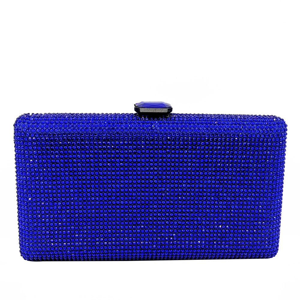 Crystal Evening Clutch Bags (7)