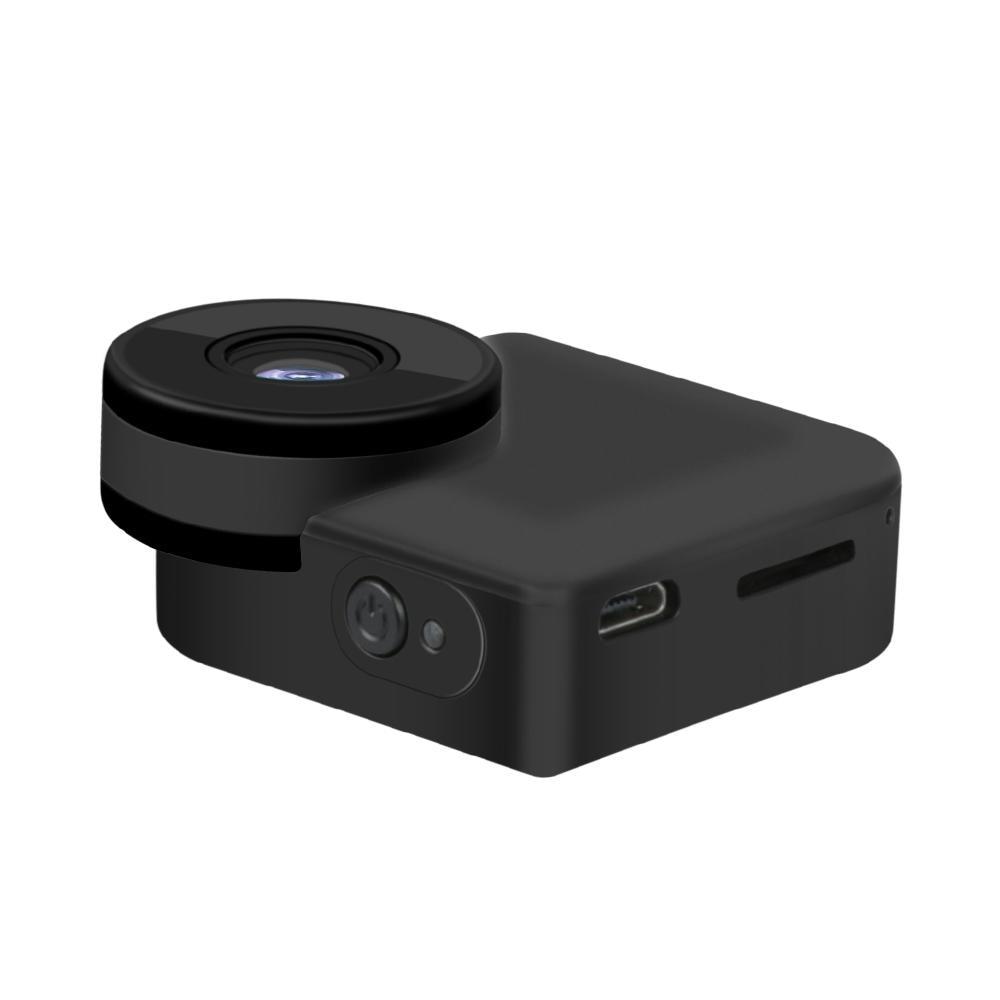 Smart action Wifi Mini Camera 720P HD-rörelsedetektering Nattvision - Kamera och foto - Foto 3