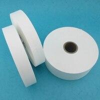 Оптовая продажа различных размеров пустые белые нетканые ткани/пользовательские этикетки для одежды/напечатанные Значки для одежды/Этике...