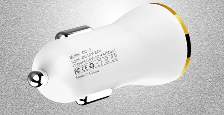 2A 1A 6.3A Max 3 USB Mobile Phone USB <font><b>Car</b></font> <font><b>Charger</b></font> Lighter For UMi Z Plus E/Plus/Rome X/Max/Super/London,Meizu E2/M5c,<font><b>Oneplus</b></font> <font><b>5</b></font>