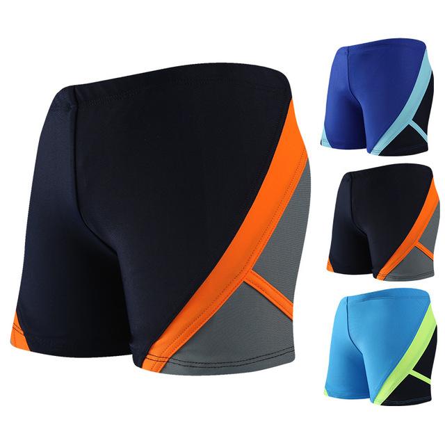 2019 New Kids Swimming Trunks Boys Nylon Bathing Suit Children Swim Shorts Baby Boy Beach Pants Swimwear Kids Swimsuit Beachwear