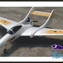 MODEL PLANE EPO HOBBY Flywing/high-Speed Pnp-Set Have-Kit CONDOR FLYCAT X75
