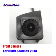 Liandlee AUTO CAM  Front View Camera For BMW 5 Series 2013 Logo Embedded ( Not Reverse Rear Parking )