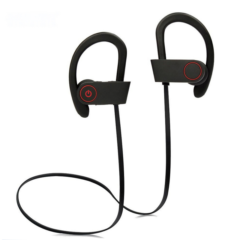 Bluetooth Headphones With Volume Control Noise Canceling Sport Headphone Wireless Bluetooth Earphone Bass With Microphone