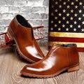 Англии мужская обувь ленивый увеличился с целью покрытия головы ног в новой тенденции моды 1602