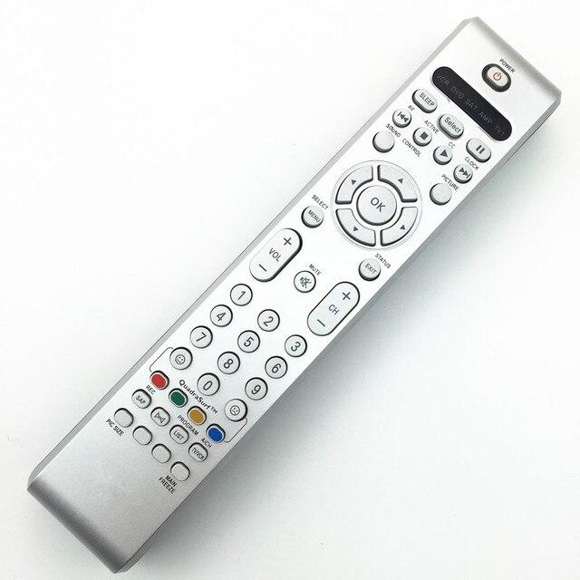 Пульт дистанционного управления подходит для Philips TV/DVD/AUX/VCR RC4347/01 RC4343/01 RC4337/01 RC4337/01 H RC4333/01 Huayu