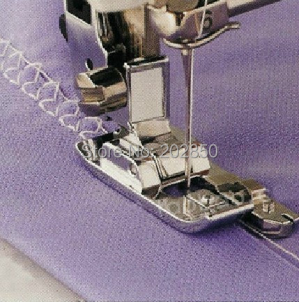 Domestic Multi Function Sewing Machine PartsElastic Fabrics Amazing Singer Or Brother Sewing Machines