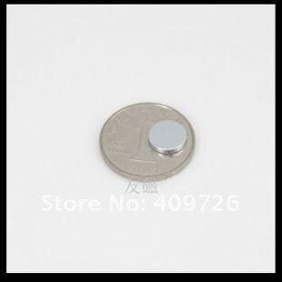 N35(Nd-Fe-B) высокая прочность магнит, мощный магнит 10 мм х 4 Постоянный магнит 50 шт./лот
