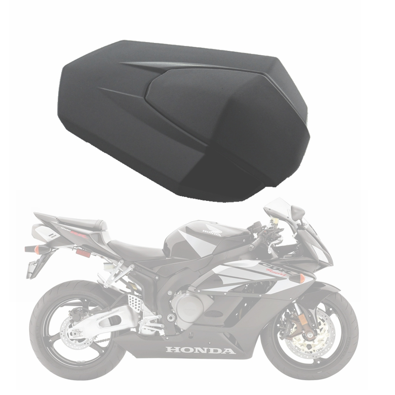 KYRUNNING pour Honda CBR1000RR CBR 1000 RR 2017 2018 couverture de siège arrière de moto Section de carénage capot arrière