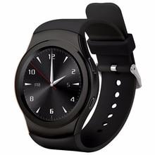 NO 1 G3 Bluetooth Smartwatch MTK2502 Siri Smart Watch With Sim Card Waterproof Heart Rate Monitor