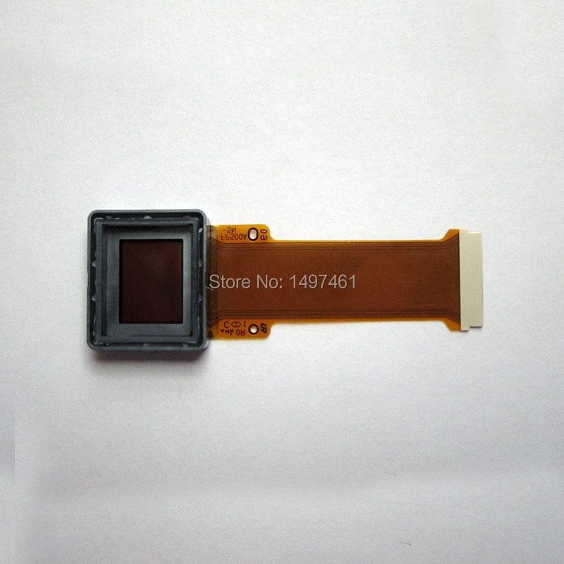 Peças de Reparo para Sony Visor Pequeno Tela Ilce-7 Ilce-7r Ilce-7s a7 A7k A7s A7r Câmera vf Lcd