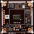 HD 2.0 Megapixel Módulo Da Câmera Do CCTV PCB GC2023 + V30E 0.001lux OSD cabo DC12V CVBS CVI TVI AHD All In One 2000TVL 2D-DNR