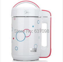 china guangdong Midea net rotational intelligent insulation Soybean Milk machine without WDE12F43 1.2L  soymilk maker 220v